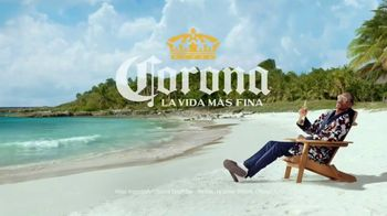 Corona Extra TV Spot, 'Keeping Up' Featuring Snoop Dogg - Thumbnail 6