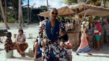 Corona Extra TV Spot, 'Keeping Up' Featuring Snoop Dogg - Thumbnail 2