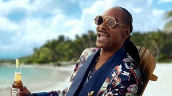 Corona Extra TV Spot, 'Keeping Up' Featuring Snoop Dogg - Thumbnail 5