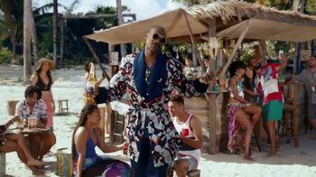 Corona Extra TV Spot, 'Keeping Up' Featuring Snoop Dogg