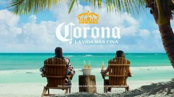 Corona Extra TV Spot, 'Expecting Somebody Else?' Featuring Snoop Dogg