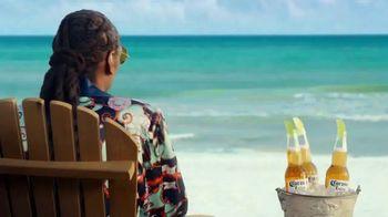 Corona Extra TV Spot, 'Expecting Somebody Else?' Featuring Snoop Dogg - Thumbnail 2