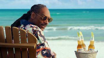 Corona Extra TV Spot, 'Expecting Somebody Else?' Featuring Snoop Dogg - Thumbnail 3