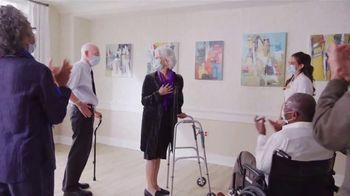 Sunrise Senior Living TV Spot, 'Do More of What You Love'