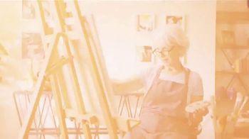 Sunrise Senior Living TV Spot, 'Do More of What You Love' - Thumbnail 3