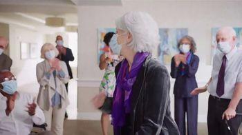 Sunrise Senior Living TV Spot, 'Do More of What You Love' - Thumbnail 6