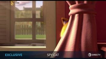 DIRECTV Cinema TV Spot, 'Spy Cat' Song by Danielle Holobaugh - Thumbnail 2