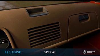 DIRECTV Cinema TV Spot, 'Spy Cat' Song by Danielle Holobaugh - Thumbnail 3