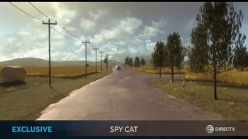 DIRECTV Cinema TV Spot, 'Spy Cat' Song by Danielle Holobaugh - Thumbnail 5