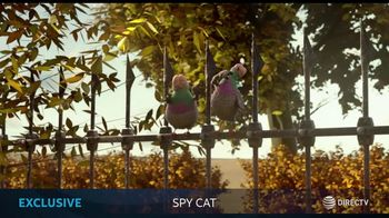DIRECTV Cinema TV Spot, 'Spy Cat' Song by Danielle Holobaugh - Thumbnail 6