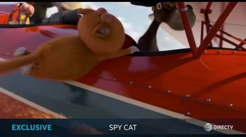DIRECTV Cinema TV Spot, 'Spy Cat' Song by Danielle Holobaugh - Thumbnail 7