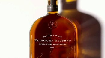 Woodford Reserve TV Spot, 'Fireworks of Flavor'