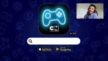 Cartoon Network Arcade TV Spot, 'Are You Arcade Enough' - Thumbnail 9