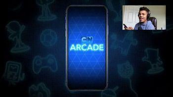 Cartoon Network Arcade TV Spot, 'Are You Arcade Enough' - Thumbnail 1
