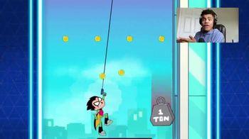 Cartoon Network Arcade TV Spot, 'Are You Arcade Enough' - Thumbnail 2