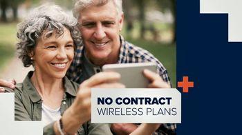 Consumer Cellular TV Spot, 'Plus More: Phone Update' - Thumbnail 4