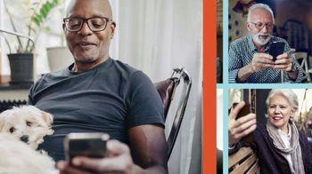 Consumer Cellular TV Spot, 'Plus More: Phone Update'