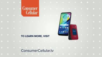 Consumer Cellular TV Spot, 'Plus Goal: Phone Update' - Thumbnail 7
