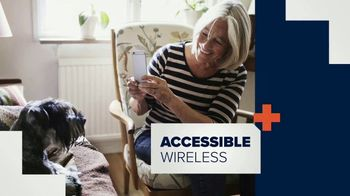 Consumer Cellular TV Spot, 'Plus Goal: Phone Update' - Thumbnail 3