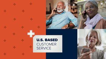Consumer Cellular TV Spot, 'Plus Goal: Phone Update' - Thumbnail 6