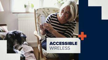 Consumer Cellular TV Spot, 'Plus Goal: Phone Update'