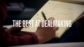 MasterClass TV Spot, 'Learn to Negotiate With the Best in the Business' Featuring Robin Roberts - Thumbnail 4
