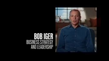 MasterClass TV Spot, 'Learn to Negotiate With the Best in the Business' Featuring Robin Roberts - Thumbnail 8
