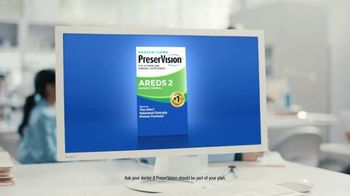PreserVision AREDS 2 TV Spot, 'If It Were My Vision' - Thumbnail 4