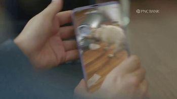 PNC Bank Virtual Wallet for Digital Banking TV Spot, 'Henry' - Thumbnail 3
