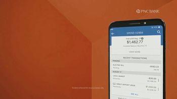 PNC Bank Virtual Wallet for Digital Banking TV Spot, 'Henry' - Thumbnail 5