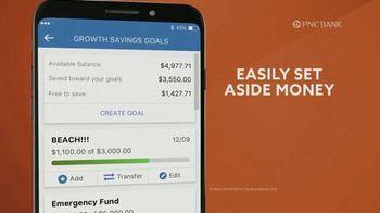 PNC Bank Virtual Wallet for Digital Banking TV Spot, 'Henry' - Thumbnail 6