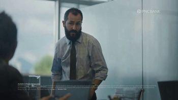 PNC Bank Virtual Wallet for Digital Banking TV Spot, 'Henry' - Thumbnail 9