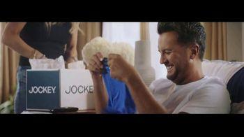 Jockey Box TV Spot, 'Your New Go-To' Featuring Luke Bryan