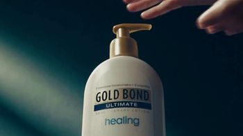 Gold Bond TV Spot, 'Champion Your Skin: Alive'