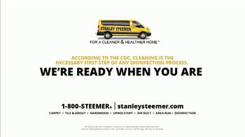 Stanley Steemer TV Spot, 'Pets Are Cute...Until They Aren't' Song by WYD - Thumbnail 8
