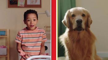 Operation Pet Scan TV Spot, 'Doggy Ate My Underwear' - Thumbnail 3