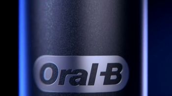 Oral-B iO TV Spot, 'Reveal' Song by Beck - Thumbnail 1
