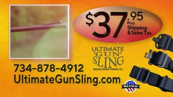 Specialty Outdoor Products LLC Ultimate Gun Sling TV Spot, 'Hands-Free' - Thumbnail 7
