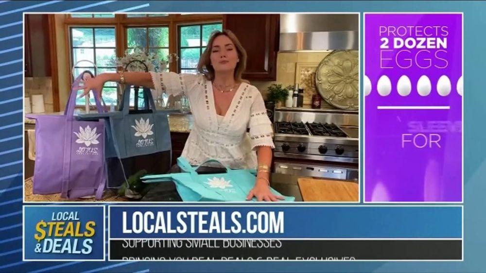 Local Steals Deals Tv Commercials Ispot Tv
