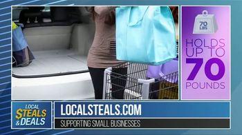 Local Steals & Deals TV Spot, 'Lotus Bags' Featuring Lisa Robertson - Thumbnail 6