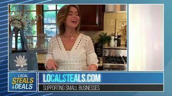 Local Steals & Deals TV Spot, 'Lotus Bags' Featuring Lisa Robertson - Thumbnail 9