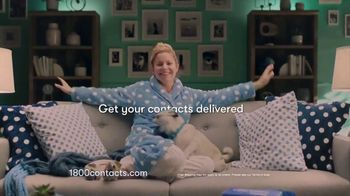 1-800 Contacts TV Spot, 'Bianca, Bob and Shauna: 20% Off'