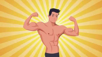 EBOOST Super Powder TV Spot, 'Big Difference' - Thumbnail 7