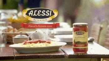 Alessi Marinara Sauce TV Spot, 'Made Authentically Italian' - Thumbnail 8