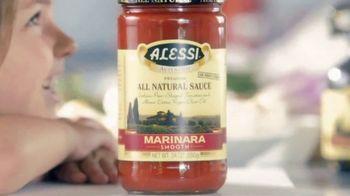 Alessi Marinara Sauce TV Spot, 'Made Authentically Italian'