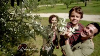 Alessi Marinara Sauce TV Spot, 'Made Authentically Italian' - Thumbnail 5
