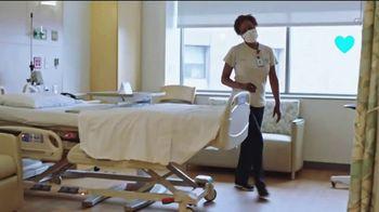 Yale - New Haven Hospital TV Spot, 'Ladder' - Thumbnail 10