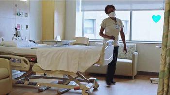 Yale - New Haven Hospital TV Spot, 'Cataract Surgery' - Thumbnail 9