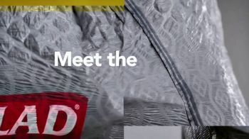 Glad ForceFlex Plus TV Spot, 'Not Just Water Resistant' - Thumbnail 1