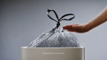 Glad ForceFlex Plus TV Spot, 'Not Just Water Resistant' - Thumbnail 6